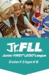 Jr FLL Logo