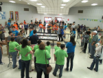 Northshore FLL Qualifier